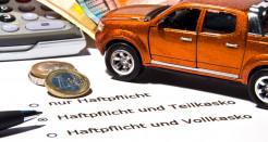Auto Versicherung : Kfz-Versicherung Angebote