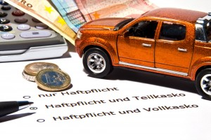 Kfz-Versicherung - Auto Versicherung
